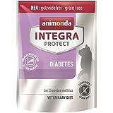 Animonda Integra Protect Katzentrockenfutter Diätfutter bei Diabetes mellitus