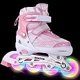 Girls Inline Skates - Best Reviews Guide