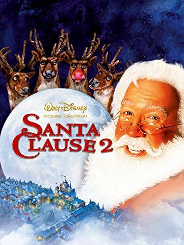 Santa Clause 2 - Eine noch schönere Bescherung -