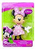 Minnie Mouse - Muñeca básicos de moda (Mattel Y1911)