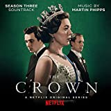 B.s.o. The Crown Season Three (From Netflix)