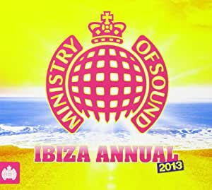 Ministry of Sound-Ibiza Annual 2013