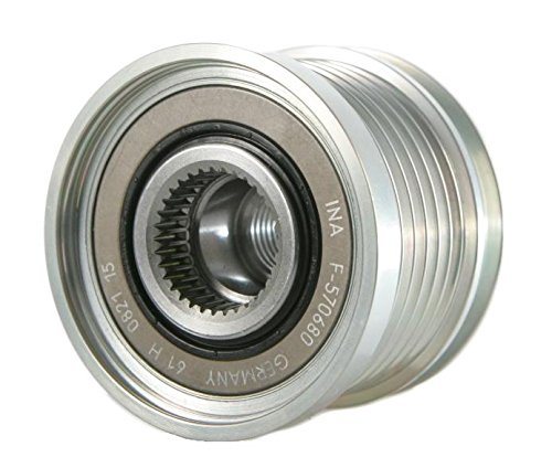 Sando scp90243.0Riemenscheibe Freilauf Lichtmaschine