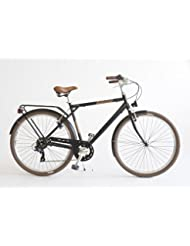 Bicicleta 659 Hombre MADE IN ITALY Via Veneto