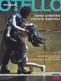 Otello: Zurich Opera House (Tang) [DVD] [2014]