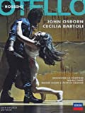 Otello / Olivier Simonnet, (réalisation) | Rossini, Gioachino (1792-1868) (Compositeur)