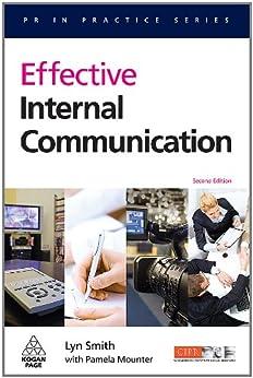 Effective Internal Communication par [Smith, Lyn, Mounter, Pamela]