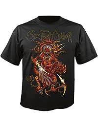 Six Feet Under Cobra 702398 T-Shirt