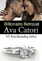Billionaire Betrayal (English Edition)