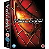 Spider-Man Trilogy [DVD] by Tobey Maguire