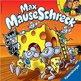Ravensburger 21678 - Max Mäuseschreck