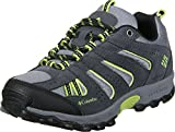 Columbia Boys' Youth North Plains Waterproof Multisport Outdoor Shoes