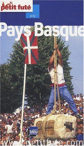Petit Futé Pays Basque