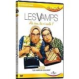 Les Vamps - Ah ben, les r'voilà ! [Francia] [DVD]