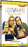 """Afficher """"Les Vamps - Ah ben, les r'voilà !"""""""
