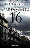 Apartamento 16 (Terror) de Adam Nevill