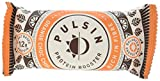 PULSIN Riegel Orange Choc Chip Protein Snack, 18er Pack (18 x 50 g)