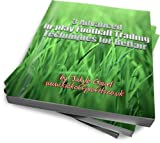 3 Advanced In-play Football Trading Techniques for Betfair (Betfair Football Trading Book 4) (English Edition)