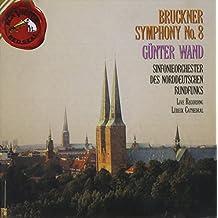Bruckner : Symphony, n° 8  [Import anglais]