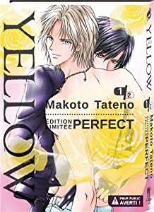 Yellow Edition Perfect Tome 1