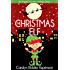 The Christmas Elf: An Angela Panther Mystery Holiday Short (The Angela Panther Mystery Series )