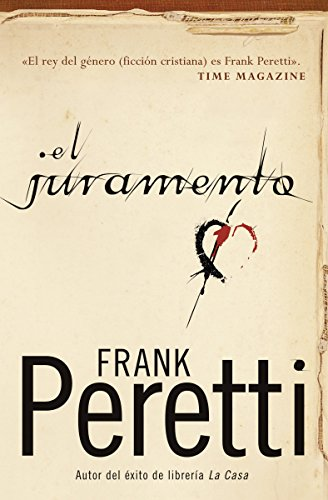 El juramento por Frank E. Peretti
