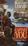 Captain you par Tabary
