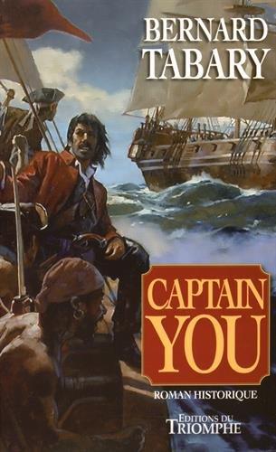 Captain you