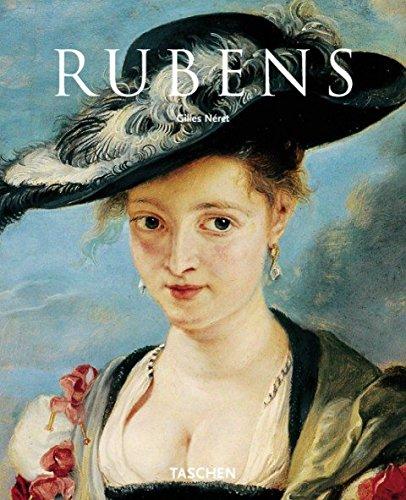 Rubens (Taschen Basic Art Series) por Gilles Néret