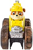 #6: Paw Patrol Rescue Racers - Rubble Monster Truck