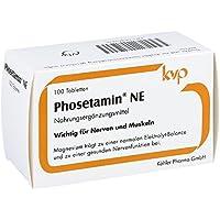 Phosetamin NE, 100 St. Tabletten preisvergleich bei billige-tabletten.eu