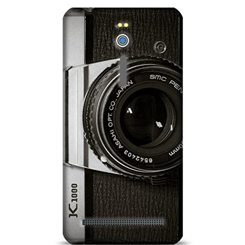 Style baby Asahi Pentax Camera Asus Zenfone 2 Ze551Ml Phone Case  available at amazon for Rs.529