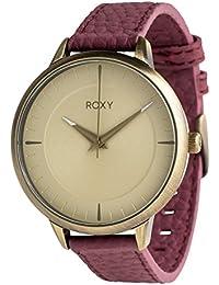 598e227a7558 Roxy Roxy Avenue Erjwa03012 - Reloj de piel para mujer