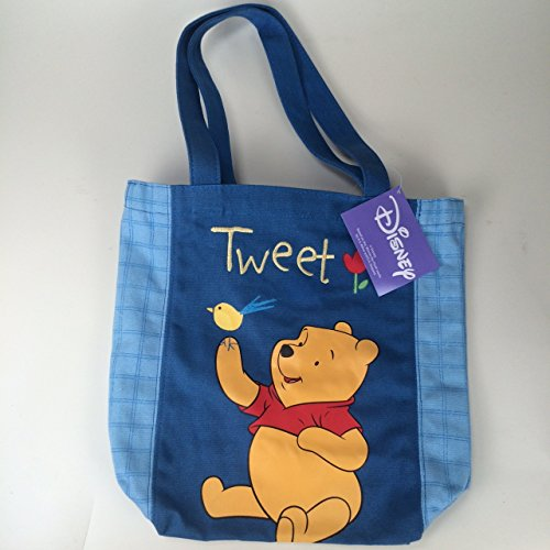 Disney Winnie l'Ourson Sac Tweet