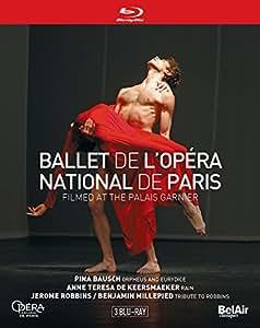 Ballet De L'opèra National De Paris