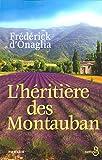 L'Héritière des Montauban (French Edition)