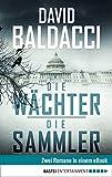 Die Wächter / Die Sammler: Zwei Thriller in einem eBook