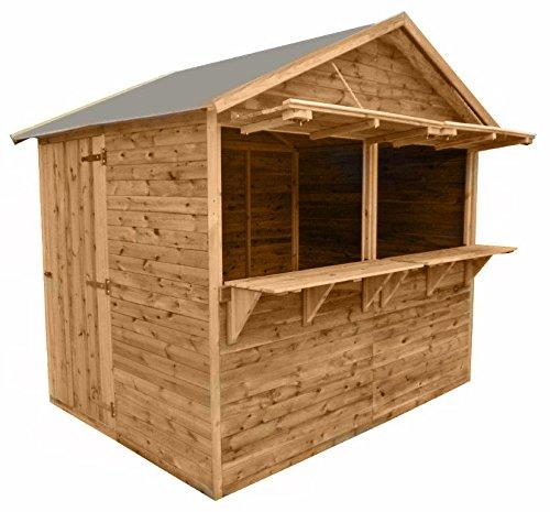 verkaufsstand gebraucht kaufen nur 2 st bis 70 g nstiger. Black Bedroom Furniture Sets. Home Design Ideas