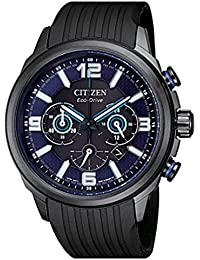 Citizen Reloj Hombre Cronógrafo of Collection CHRONO Racing ca4385–12E