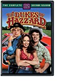 Dukes Of Hazzard: The Complete Second Season (4 Dvd) [Edizione: Stati Uniti]