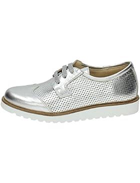 YOWAS 20695 Zapatos Piel Ligeros Niña Merceditas