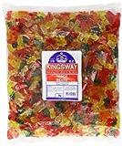 Kingsway Teddy Bears (500g bag)