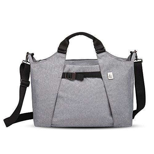 cai-26l-casual-travel-gear-equipaje-de-mano-bolsa-de-mensajero-bolso-bandolera-con-compartimento-aco