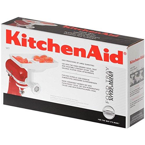 Kitchenaid 5fga tritatutto le migliori for Sconti coupon amazon