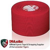 Mueller M-Tape Scarlet Zinkoxid 3,8 cm x 9,14 m preisvergleich bei billige-tabletten.eu