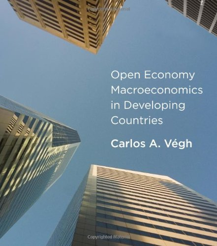 Open Economy Macroeconomics in Developing Countries