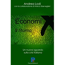 Economix, il ritorno