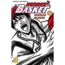 Kuroko's Basket Vol. 16