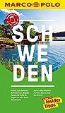 MARCO POLO Reiseführer Schweden: Reisen mit Insider-Tipps. Inkl. kostenloser Touren-App und Event&News (MARCO POLO Reiseführer E-Book)
