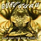 Space Ship: Best of 1 by Guru Guru
